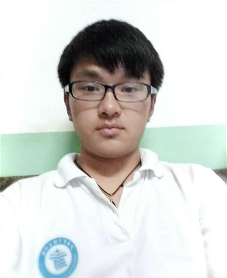 区优秀学生主要事迹_潘辉-江西青年职业学院经济管理系